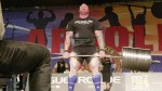 """The Mountain"" breaks deadlift world record"