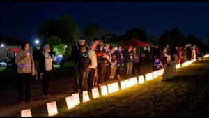 Kingston's Relay for Life