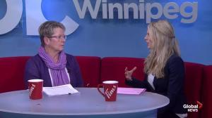 Women in Technology networking opportunity in Winnipeg