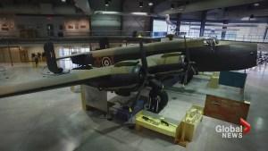Survivor Story: RCAF bomber member recalls harrowing account