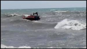 Boy pulled from water, boat pulled from shoreline during busy Saturday for Cobourg's emergency services
