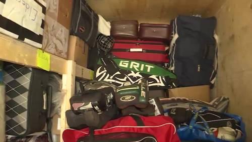 Kingston sends hockey equipment to Moose Factory