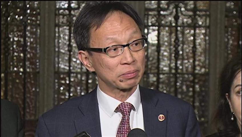 Senate passes marijuana legalization bill on second reading