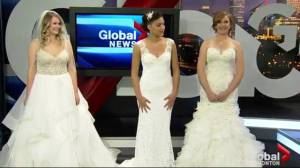 Edmonton Bridal Fantasy – Fall Fashion Edition