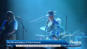 Life & Legacy of Gord Downie