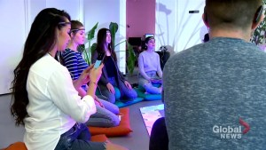 How technology is transforming traditional meditation