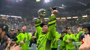 Top Saskatoon sports stories of 2018