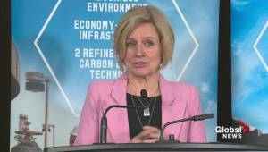 Alberta premier says Kenney considering toll roads