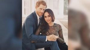 Royal wedding fever in B.C.?