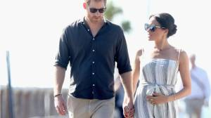 Meghan Markle's pregnancy wardrobe has cost more than $800K so far