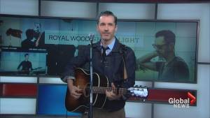 Royal Wood releases 7th studio album 'Ghost Light'