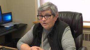 New Greater Napanee Mayor ready for New Year (01:57)