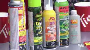 Bug Off: How to protect yourself from mosquitoes this summer