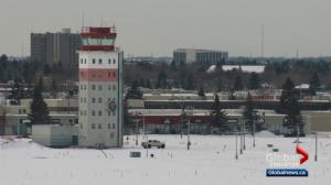 What's the status at Edmonton's Blatchford site?