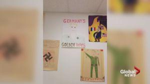 Alberta school's assignment involving Nazi propaganda causes controversy