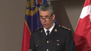 Boy charged, man arrested in terrorism investigation in Kingston, ON