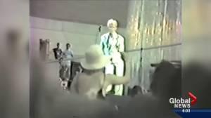 Edmonton artists remember Bowie