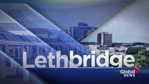Global News a 5: Lethbridge August 13