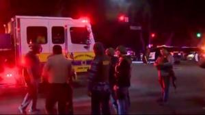 12 killed in mass shooting at California bar; gunman also dead