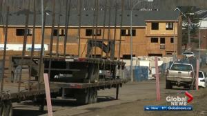 Fort McMurray continues to rebuild 2 years after wildfire