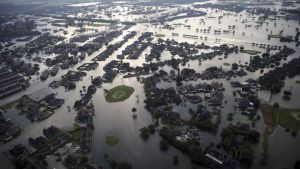 Harvey and Houston: A disaster waiting to happen?
