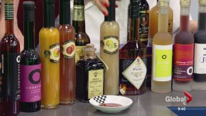 Cooking 101: All About Vinegars