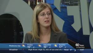 Alberta Byelections: Stephanie McLean