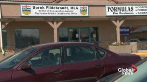 Fildebrandt's constituents surprised over Airbnb expense scandal