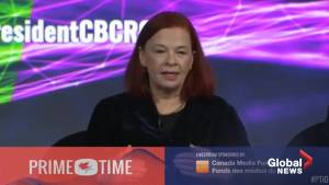 Catherine Tait compares Netflix to colonial imperialism