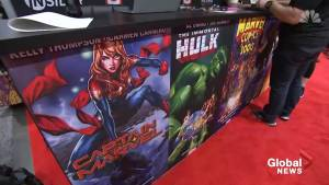 San Diego Comic-Con turns 50