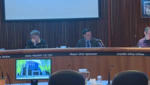 City of Lethbridge begins 2019-2022 budget deliberations