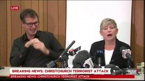 New Zealand shooting: Christchurch mayor left 'shocked' by attack