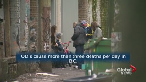 Coroners report brings grim new insights into B.C. overdose crisis