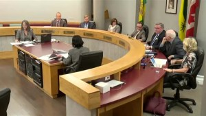 Three of six Moose Jaw city councillors sanctioned