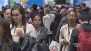 Tech conference 'Collision' focuses on women in industry