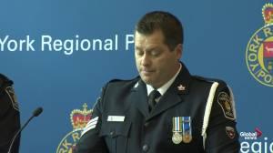Mafia used Ontario casinos to launder money: York police