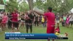 Community Events: Haïti en Folie