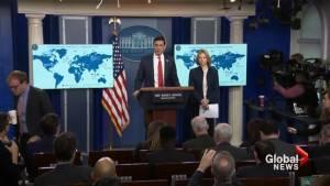 Trump administration blames North Korea for massive 'WannaCry' ransomware attack