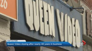 Queen Video selling massive collection ahead of closure