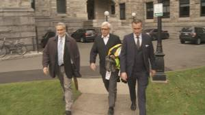 Public watchdogs say public has right to know about B.C. legislature investigation