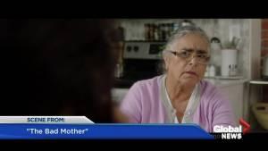 'Bad Mother' filmmaker talks working in BC