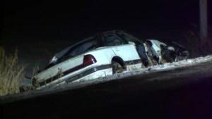 Motorist dies in Montérégie crash