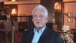 Magna founder Frank Stronach files lawsuit against daughter, grandchildren
