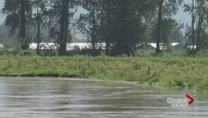 Fraser Valley flood watch