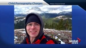 Lethbridge teacher facing child pornography charges: ALERT