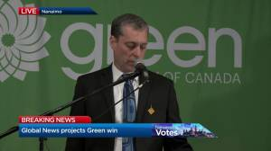 Paul Manly on what changes he wants to see, now the he is an MP-elect