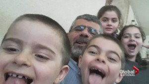 B.C. father who abducted children to Iran speaks out