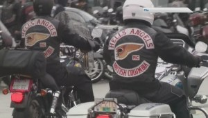 Small town north of Montreal braces for Hells Angels gathering