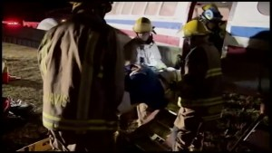 Local First Responders train for Major Casualty Incident