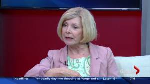 Cheri DiNovo 'unofficially' enters NDP leadership race as 1st candidate